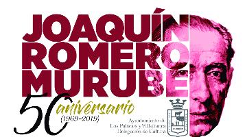 50 Aniversario Joaquín Romero Murube