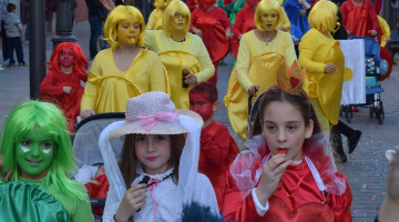 Bases Pasacalles Carnaval 2020