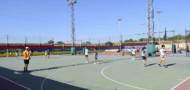 Arranca el Campus Municipal de Verano atendiendo a las recomendaciones de seguridad sociosanitarias y aforo limitado