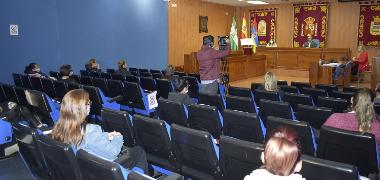 El Ayuntamiento realiza 86 nuevas contrataciones a través del Programa Extraordinario de Prevención de la Exclusión Social