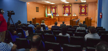 El Ayuntamiento de Los Palacios y Villafranca realiza 22 nuevas contrataciones con cargo al Plan Contigo