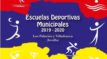 Escuelas Deportivas Municipales 2019/2020