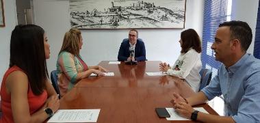 Los Palacios y Villafranca movilizará 7 millones de euros para reactivar la economía en 2020