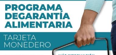 """Programa Extraordinario de Ayuda en Materia de Necesidades Básicas a la Población en Situación de Vulnerabilidad Ocasionada por el Covid-19 """"Tarjeta M"""