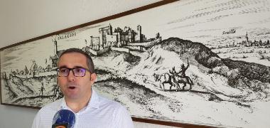 El Ayuntamiento de Los Palacios y Villafranca reduce su deuda en 4´6 millones de euros durante los últimos cuatro ejercicios