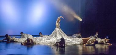 La Escuela Municipal de Música y Danza de Los Palacios y Villafranca clausura el curso 2020/2021 con la puesta en escena de Imagina y El flautista de