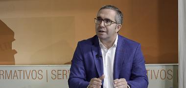 Juan Manuel Valle realiza un balance positivo y esperanzador en el ecuador de su tercer mandato
