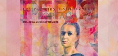 Las actividades previstas de la Feria de Los Palacios y Villafranca continuarán hoy viernes tal y como estaban programadas